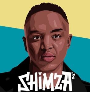 Shimza - Lockdown For Djoon April 2020