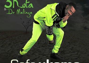 3kota - Safa Ukoma (feat. Dr Malinga)