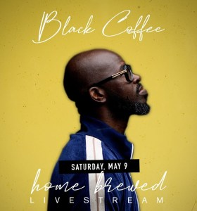 Black Coffee - Home Brewed 06