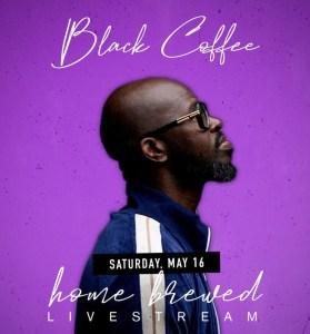 Black Coffee - Home Brewed 07
