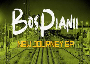 BosPianii - New Journey EP