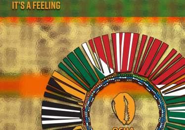 Camblom Subaria - It's a Feeling EP