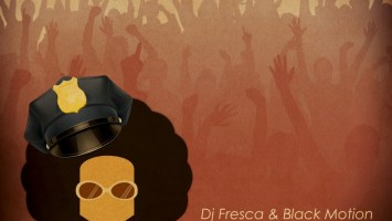 DJ Fresca & Black Motion - Nanka Lamaphoyisa (feat. Tuna)