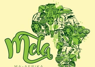 DJ Fresh ft. Buyiswa - MELA (Ma-Africa) [Caiiro's Revised Dub]