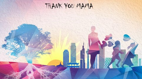 DJ Tears PLK - Thank You Mama (Mother's Day Special)