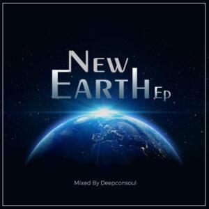 Deepconsoul - New Earth