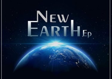 Deepconsoul - New Earth