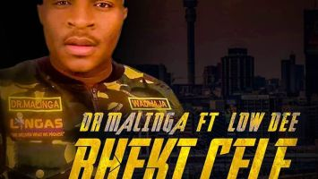 Dr Malinga - Bheki Cele (feat. Low Dee)