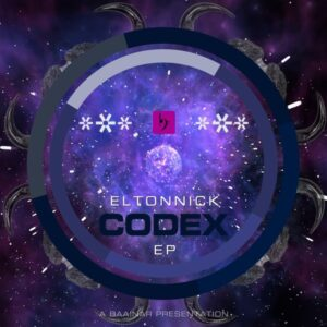 Eltonnick - Codex EP