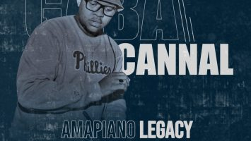 Gaba Cannal - AmaPiano Legacy Sessions Vol. 04