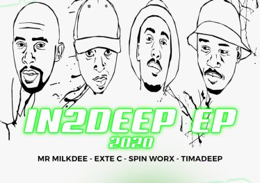 In2Deep Records EP 2020