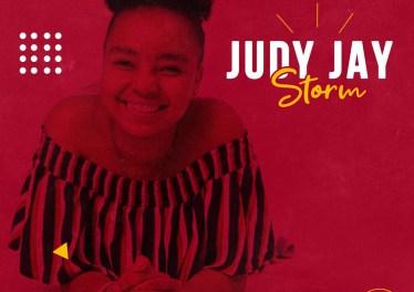 Judy Jay - Storm