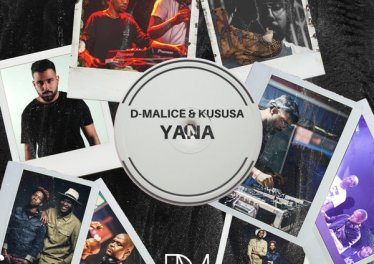 D-Mallice & Kususa - Yana (Original Mix)