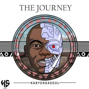 Karyendasoul - The Journey (Original Mix)