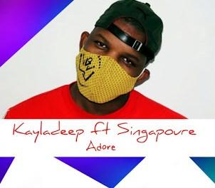 Kayladeep & Singapoure - Adore (Original Mix)