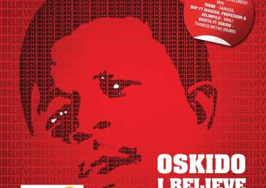 OSKIDO - I Believe 2013 (Album)