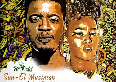 Sun-EL Musician ft. Msaki - Ubomi Abumanga