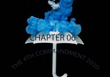 The Godfathers Of Deep House SA - The 4th Commandment 2020 Chapter 06