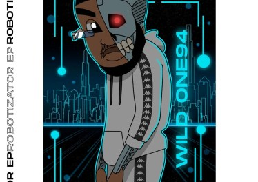 Wild One94 - Robotizator EP