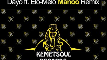 Dayo, Elo-Melo - Freely (Manoo Club Vocal Remix)