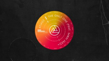 Atjazz - The Only One (feat. Sarai Jazz)