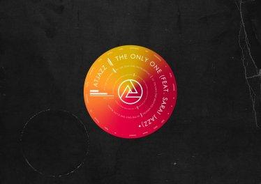 Atjazz - The Only One (feat. Sarai Jazz)
