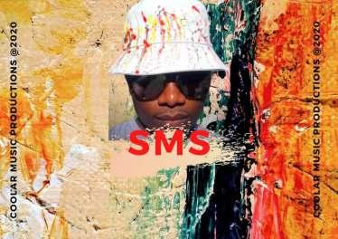 Coolar - SMS EP