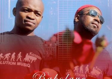 Evolution Musiq & Jazzy Boy SA - Babolaye