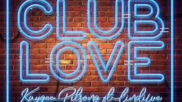 Kaygee Pitsong - Club Love (feat. Lindiwe)