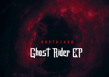 Kusta1436 - Ghost Rider EP
