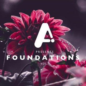 MKLY - Foundations, Vol. 3