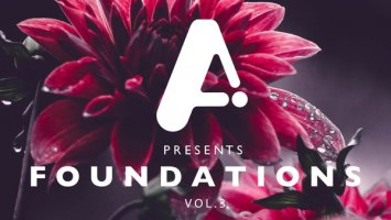 MKLY - Foundations, Vol. 3