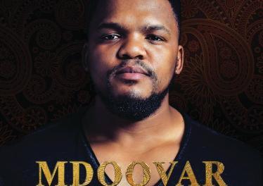 Mdoovar - Ntwana Ka God EP