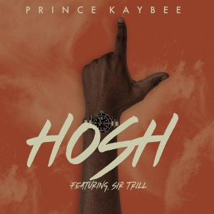 Prince Kaybee - Hosh (feat. Sir Trill)