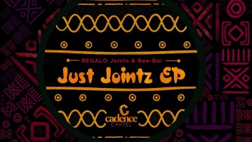 REGALO Joints & Bee-Bar - Just Joints EP