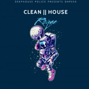 Roque - CLEAN HOUSE EP
