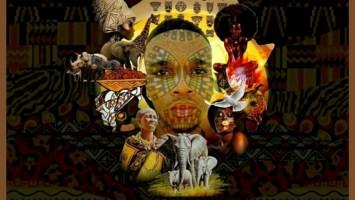 Scara Muzike - My Heritage EP