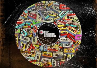 Sebtick Dj - Hidden EP