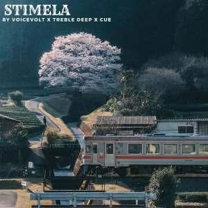 Voicevolt - Stimela (feat. Treble Deep & CUE)