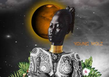 Young Molz - Optical Worlds