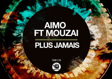 Aimo feat. Mouzai - Plus Jamais (Original Mix)