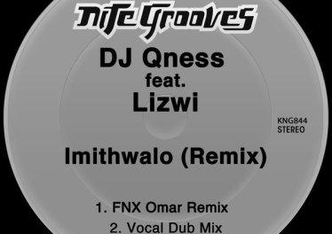 DJ Qness & Lizwi - Imithwalo (Remixes)