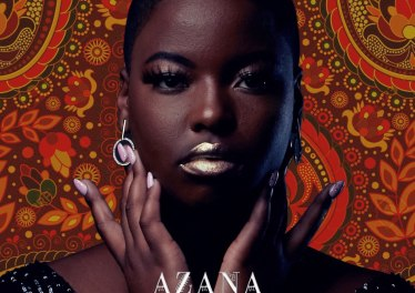 Azana - Buyela Ekhaya (feat. Sun-EL Musician)