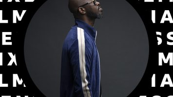 Black Coffee - Hï Ibiza Radio 1's Essential Mix