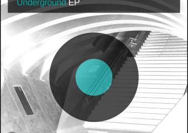 Buder Prince & Derrick Flair - Underground EP