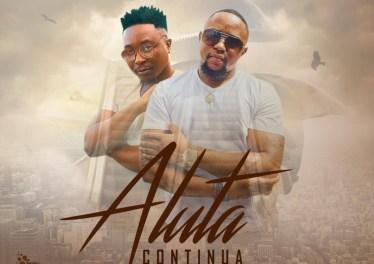 Candyman AND DJ Beekay Aluta Continua EP Candyman & DJ Beekay - Aluta Continua EP