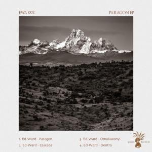 Ed-Ward - Paragon EP