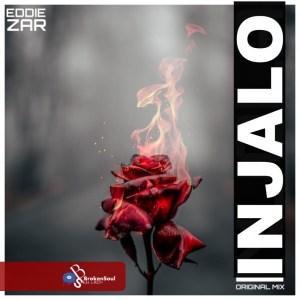 Eddie ZAR - Injalo (Original Mix)