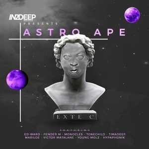 Exte C - In2deep Records Presents Astro Ape