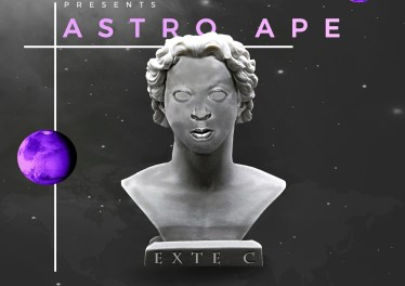 Exte C - In2deep Records Presents Astro Ape